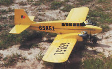 Twin Star 15 Aerobatic Twin Sport Plane Plans,Templates and Instructions 62ws