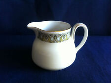 Royal Doulton Celtic Jewel cream jug