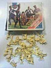 AIRFIX HO 00 S44 WATERLOO FRENCH INFANTRY 45 SOLDATINI IN BOX