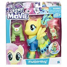 Pony Snap en oficial My Little Fashions Fluttershy ** nuevo **