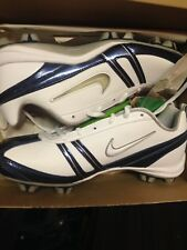 New - Nike® SpeedLax Wmns Womens Cleat's Size 10 LaCrosse Women shoes