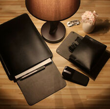 "G Black Case Sleeve Bag+Charger Bag f Microsoft Surface Pro 4 12.3""/Pro 3 Tablet"