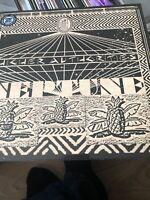 HIGHER AUTHORITIES – NEPTUNE 180G VINYL LP INCLUDES DOWNLOAD (NEW/SEALED)