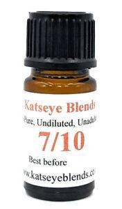 B7/10 Arthritis, Joint Ease, Fibromyalgia Essential Oil Blend x 5ml  - Undiluted