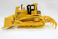 C-COOL Track-Type Tractor Engineering Vehicle Model 1:64 Scale Diecast Toy Gift