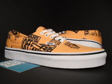 VANS ERA LOGO MIX OFF THE WALL TANGERINE ORANGE WHITE SUPREME VN0A38FRU8K 8.5