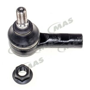 Steering Tie Rod End MAS TO28005