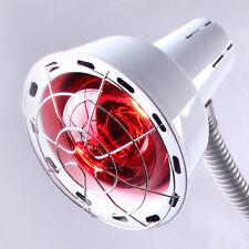 Plancher far infrared tdp lamp mineral therapy heat lamp timer soulagement douleur périphérique t