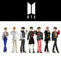 BTS OFFICAL Authentic Goods MATTEL Prestige Doll + Tracking Number