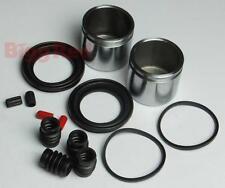 Land Rover Freelander 1.8 FRONT Brake Caliper Seal & Piston Repair Kit (BRKP105)