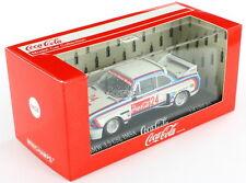 BMW 3.0 CSL Hobbs - Parsons Daytona 24hrs 1976 1:43 Minichamps