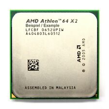AMD Athlon 64 X2 4600+ 2.4GHz/1MB Sockel/Socket AM2 ADO4600IAA5CU Dual-Core CPU