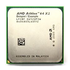 AMD Athlon 64 x2 4600+ 2.4ghz/1mb socle/socket am2 ado4600iaa5cu Dual-Core CPU