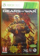 Gears of War Judgment, Xbox 360/One, Pal-España ¡NUEVO Y PRECINTADO A ESTRENAR!