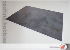 4FX Dioramics Tarmac Model Base Set 061