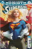 Supergirl (2016) #15 Variant NM