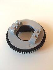 LEGO Technic - Turntable Large Steering Gear Type 3 Black Light Grey 6109283 NEW