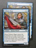Tribute Mage x2 - Modern Horizons - Mtg Magic Cards # 9I15