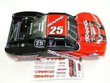 NEW TRAXXAS 1/16 SLASH Body MARK JENKINS Edition RD5M