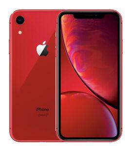 Apple iPhone XR Factory Unlocked Worldwide GSM/ CDMA Verizon T-Mobile AT&T
