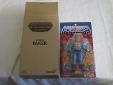 Super7 MOTU Masters of the Universe Classics Ultimate Faker Action Figure
