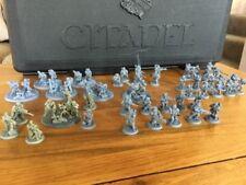 Astra Militarum Complete Army Warhammer 40K Miniatures