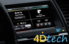 Factory MyFord MyTouch OEM Navigation Upgrade Kit MFT 2013 2014 2015 Ford Taurus