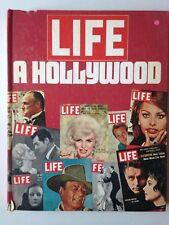 LIFE A HOLLYWOOD // ED. TIME LIFE 1981