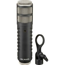 Rode PROCASTER Broadcast Vocal Dynamic Microphone