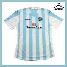 More details for stranraer football shirt joma xl away the blues soccer jersey 2018 2019 j24