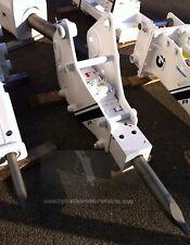 Frd Kent Kf-9 Hydraulic Hammer -Breaker