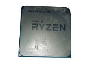 AMD YD1400BBAEBOX Ryzen 5 1400 3200MHz Quad-Core  Processor