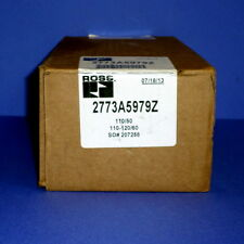 ROSS SAFETY VALVE 2773A5979Z *NEW IN BOX*