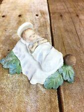 Grasslands Road Gifts of Glory Nativity Set Replacement Baby Jesus Resin Piece