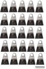 Fein E-Cut Sägeblatt 65mm Standard 25 Stück für SuperCut Form136 63502136028