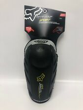 NWT Fox Racing Titan Sport Elbow Guards, Adult Size S/M