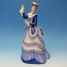 Lenox Porcelain Figurines - American Fashion Figurine Collection - Grand Tour