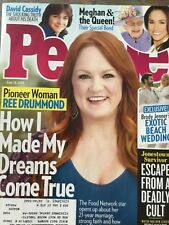David Cassidy People Magazine June 2018 Ree Drummond