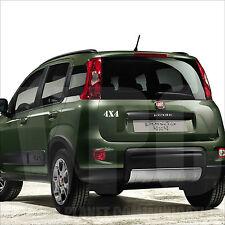 adesivo 4x4 sticker per auto fiat panda jeep suzuki iveco nissan volkswagen