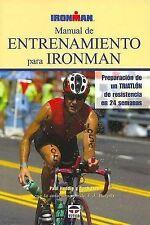 USED (LN) Manual de Entrenamiento en Ironman: Preparacion de un Triatlon de Resi