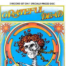 Grateful Dead by Grateful Dead (CD, Jul-1987, Warner Bros.) 1935-2