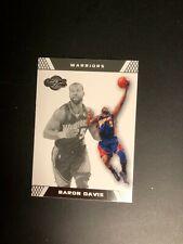 2007 BARON DAVIS  Topps Co-Signers  Basketball Card  # 29 Made in USA