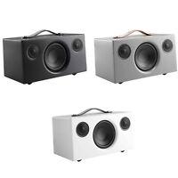 Audio Pro C10 Addon Speaker Wireless Bluetooth Multi Room Wifi Spotify
