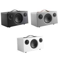 Audio Pro C10 Addon Speaker Wireless Bluetooth Multi Room Wifi Portable Spotify