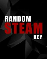 5 x Random Steam CD Keys for PC - MEGA GAME DEAL + AMAZING VALUE!