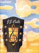 J.J CALE troubadour PORTUGAL 1976 EX LP