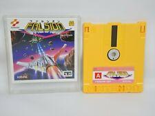 Famicom Disk FALSION No Instruction Nintendo dk