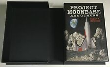 Robert Heinlein Project Moonbase and Others SIGNED Lettered Edition New & Unread