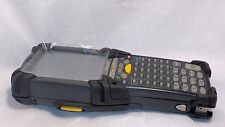 Motorola Symbol 9060 MC9060-KH0HBEEA4WW Windows Mobile Barcode Scanner MC9060K