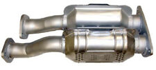 Catalytic Converter-4WD Rear Eastern Mfg 830867